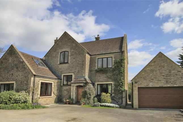 Thumbnail Detached house for sale in Mulgrave, Rudge, Somerset