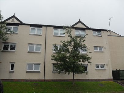 Thumbnail Flat to rent in Rodger Place, Rutherglen, Glasgow