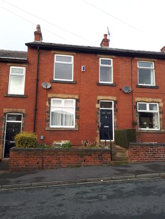 Thumbnail Terraced house to rent in Tidswell Street, Heckmondwike
