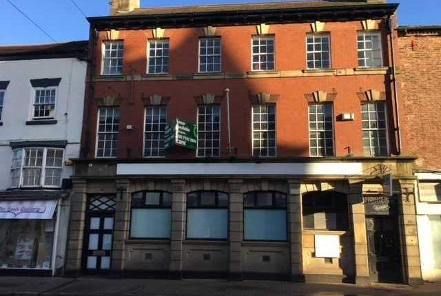 Thumbnail Retail premises to let in 58, High Street, Knaresborough, Harrogate