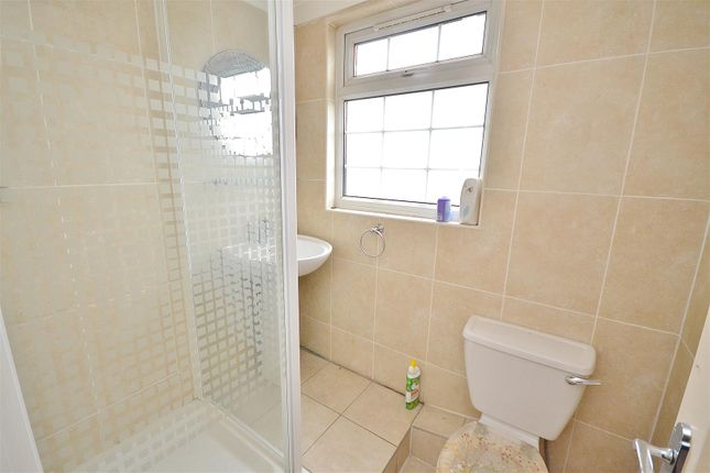 Shower Room of Danehurst Gardens, Ilford IG4