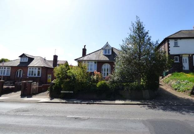 Thumbnail Detached bungalow for sale in Brookfield, Newtown Road, Carlisle, Cumbria