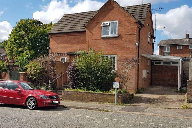 Thumbnail Cottage for sale in Great North Road, Brookmans Park, Hatfield