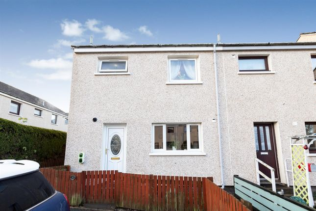Thumbnail Property for sale in Threewells Drive, Forfar