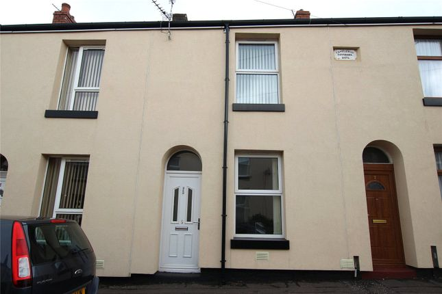 Thumbnail Terraced house to rent in Heape Street, Castleton, Greater Manchester