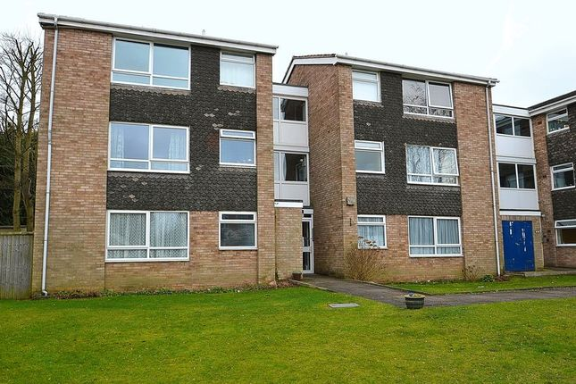 Thumbnail Flat for sale in Forest Court, Forest Road, Moseley