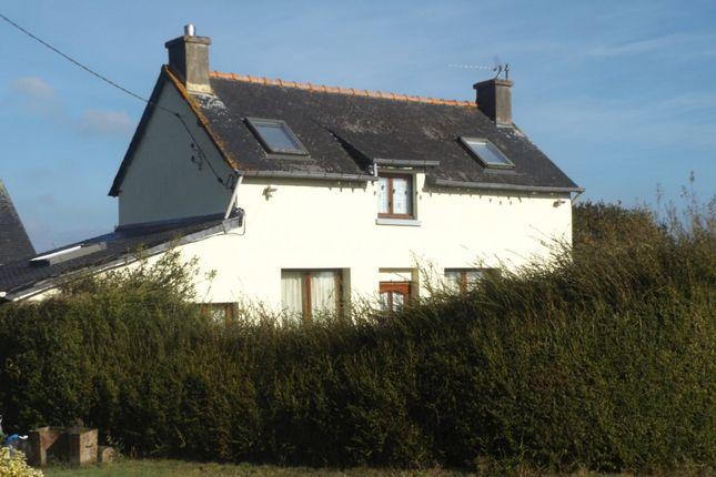 Thumbnail Detached house for sale in 22110 Plounévez-Quintin, Brittany, France