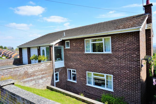 Thumbnail Detached house for sale in King Edwards Road, Malvern