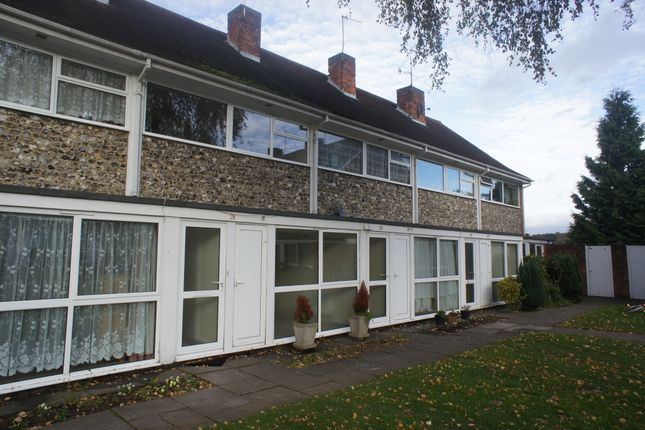 Terraced house to rent in Adwell Square, Henley On Thames