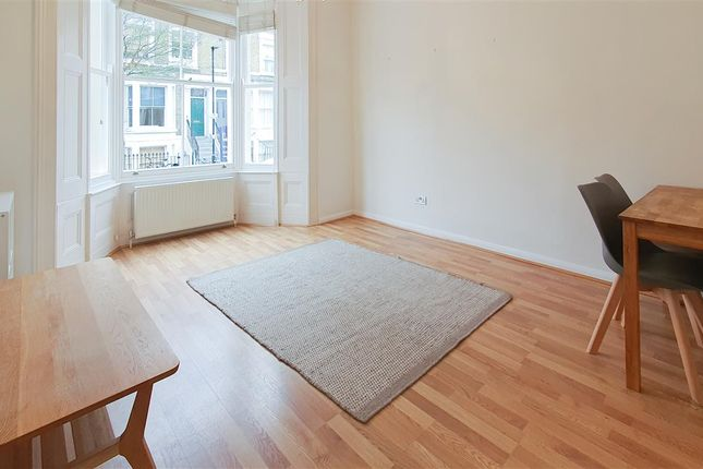 Thumbnail Flat to rent in Stanley Terrace, London