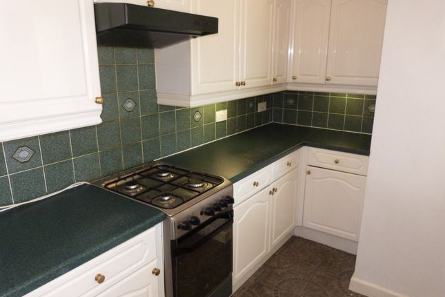 Thumbnail Terraced house to rent in Newcastle Gardens, Plymouth
