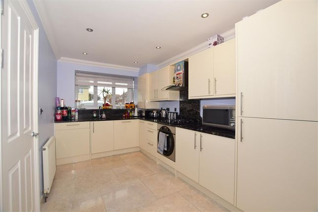 Kitchen of Camden Road, Broadstairs, Kent CT10
