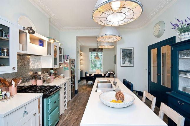 3 bed flat for sale in Blomfield Villas, Little Venice, London