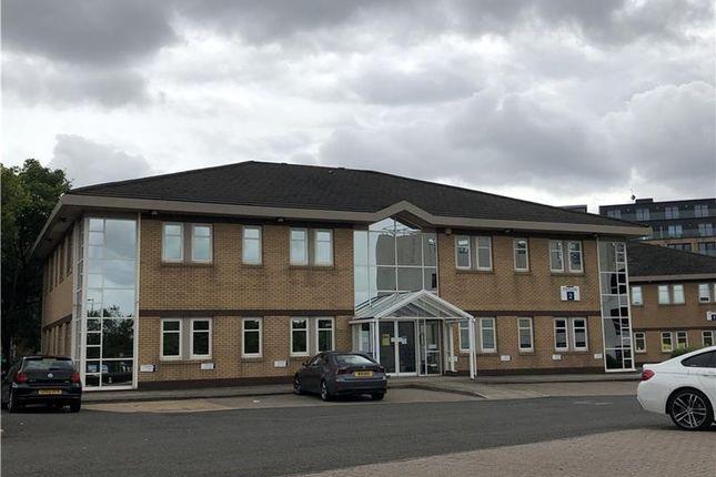 Office to let in Finnieston Business Park, Minerva Way, Glasgow, Lanarkshire