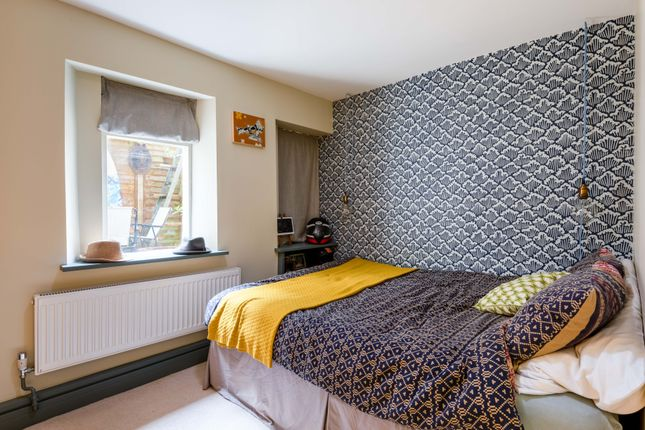 Bedroom of Lansdowne Place, Hove BN3