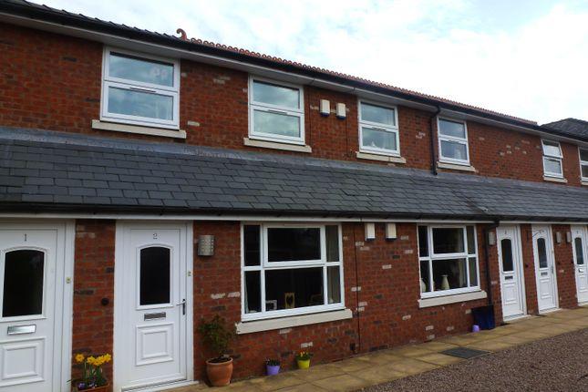 Thumbnail Flat to rent in Childe Road, Cleobury Mortimer, Kidderminster