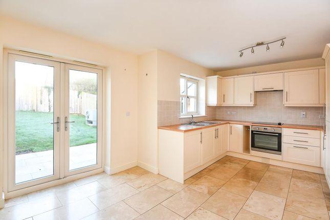 Thumbnail Semi-detached house to rent in Llyswen, Brecon