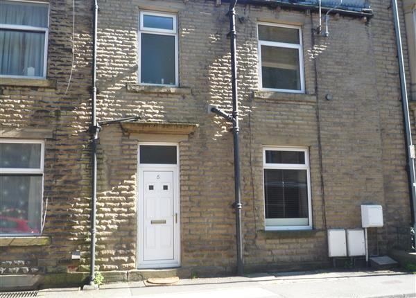 Thumbnail Terraced house for sale in New Street, Slaithwaite, Huddersfield