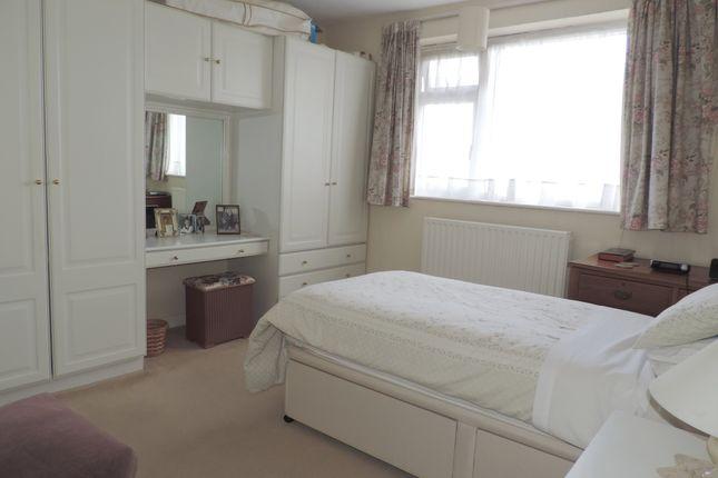 Bedroom 1  of Grangewood, Potters Bar EN6