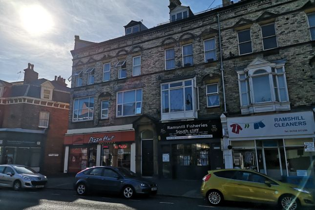 1 bed flat to rent in Ramshill Road, Scarborough YO11