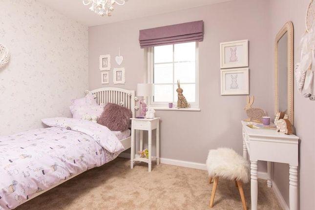 "Bedroom of ""Ripon"" at Rydal Terrace, North Gosforth, Newcastle Upon Tyne NE13"