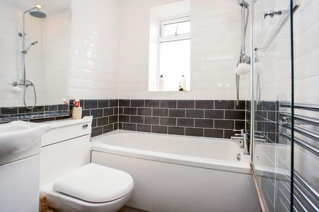 Bathroom of Bitterne Park, Southampton, Hampshire SO18