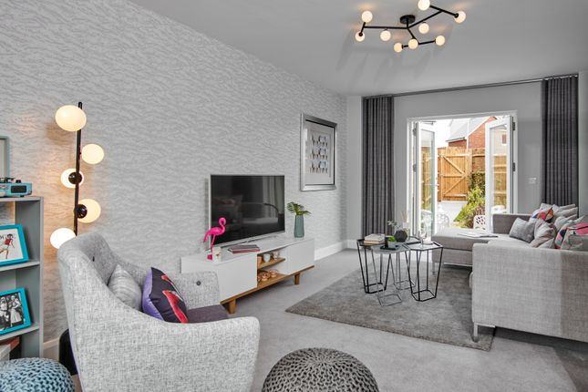 Thumbnail Detached house for sale in Plot 156, Golding Road, Tunbridge Wells