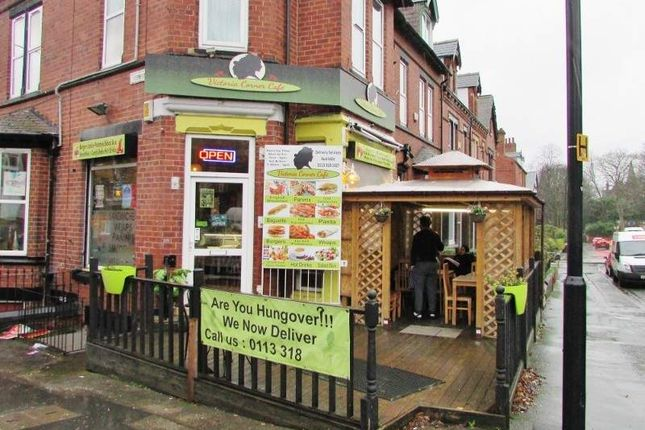 Restaurant/cafe for sale in 149 Victoria Road, Leeds