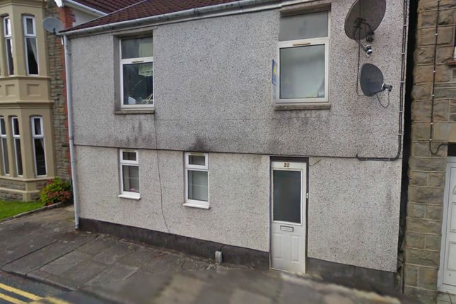 Thumbnail Detached house to rent in Rickards Street, Graig, Pontypridd