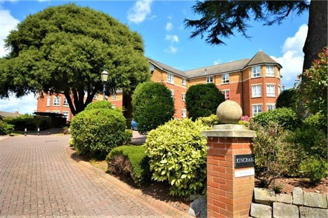 Thumbnail Flat to rent in Cranford Avenue, Exmouth