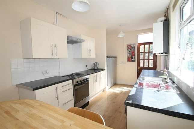 Thumbnail Property to rent in Walton Street, Leicester