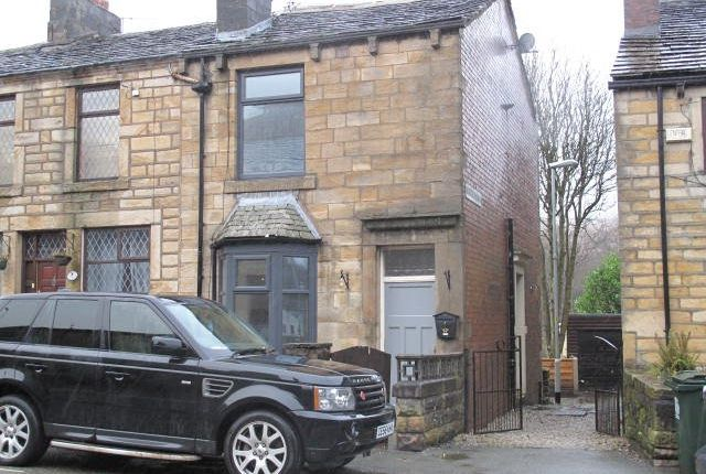 Thumbnail Cottage to rent in Summitt, Littleborough, Rochdale