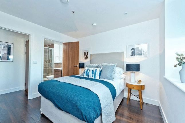 Thumbnail Flat to rent in Christchurch Road, London
