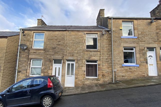 2 bed terraced house to rent in Denmark Street, Lancaster LA1