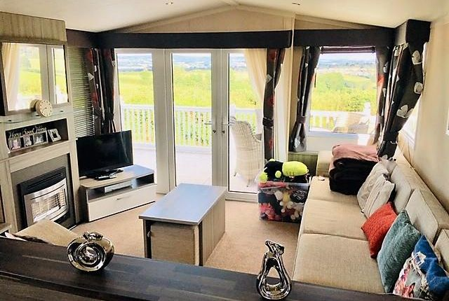 Lounge of Kestrel Heights, Sandy Bay, Exmouth EX8