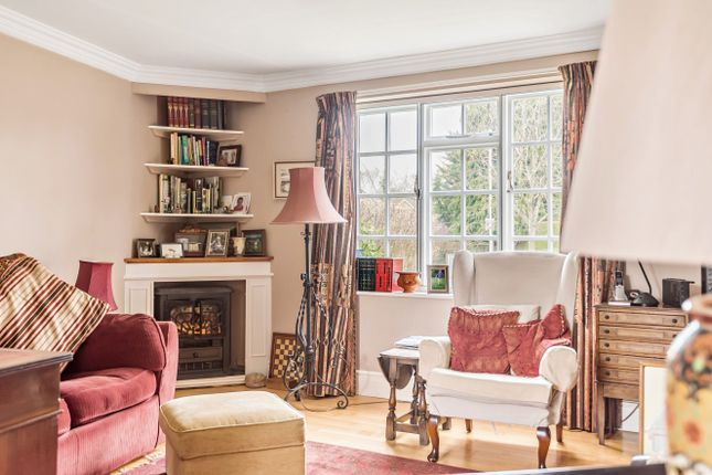 Study/Snug of Barnfield Road, Petersfield GU31