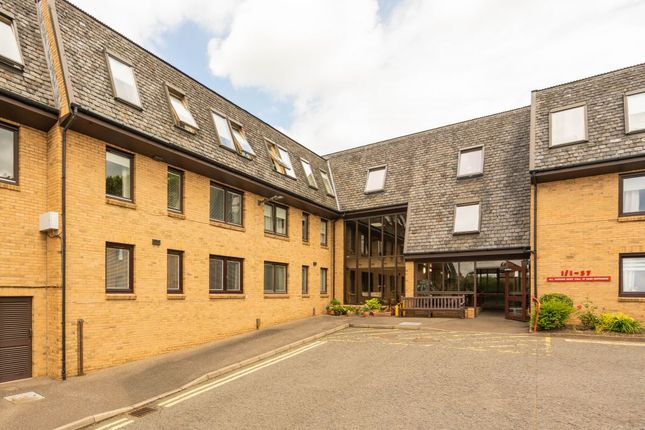 Thumbnail Property for sale in 1/26 Clayclot Park, Ladywell Avenue, Edinburgh