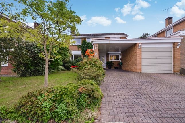 4 bed detached house for sale in Oxley Drive, Finham, Coventry