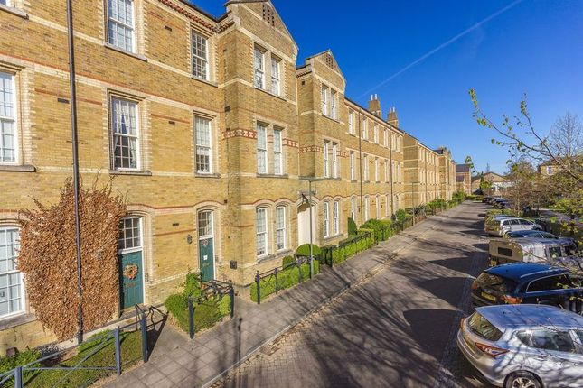 Thumbnail Terraced house to rent in Brigade Place, Caterham