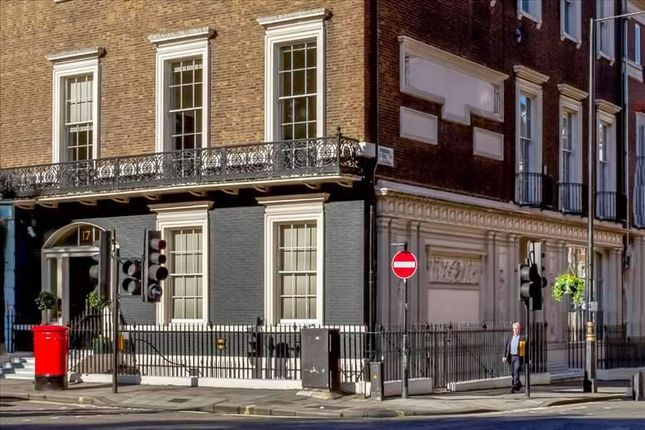 Thumbnail Office to let in 17 Cavendish Square, London