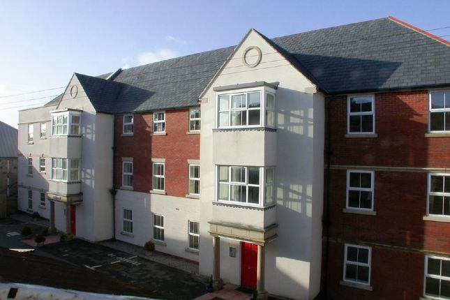 Thumbnail Flat for sale in West Street, Axminster