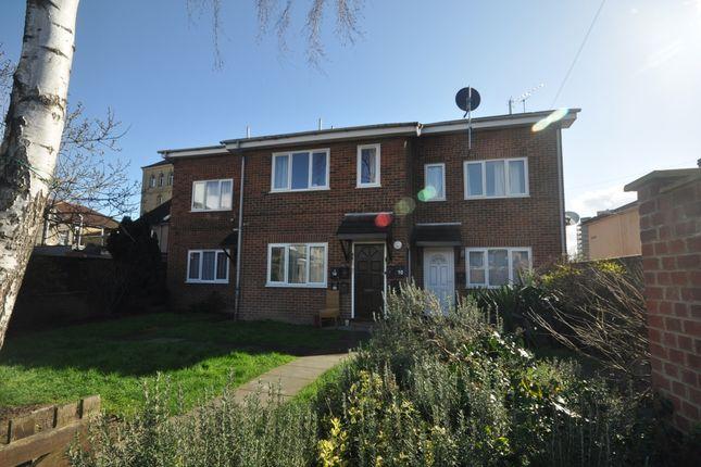 1 bed flat to rent in Salem Place, Northfleet, Gravesend DA11