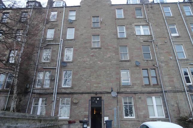 Thumbnail Flat to rent in Laburn Street, Dundee