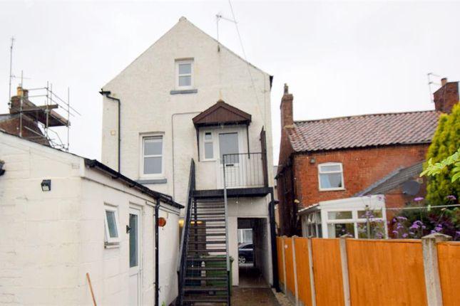 Thumbnail Flat to rent in Mill Street, Norton, Malton