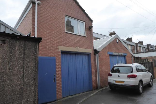 Commercial property for sale in Rear Of Seymour Street, Bishop Auckland, County Durham