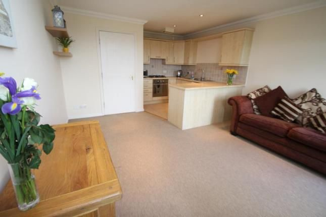 Thumbnail Flat for sale in Arranview Court, Irvine, North Ayrshire