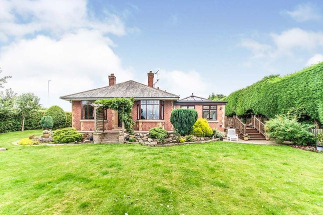 Thumbnail Bungalow for sale in Scotchman Lane, Morley, Leeds, West Yorkshire