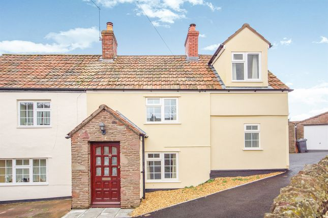 Thumbnail Semi-detached house for sale in Clyde Road, Frampton Cotterell, Bristol