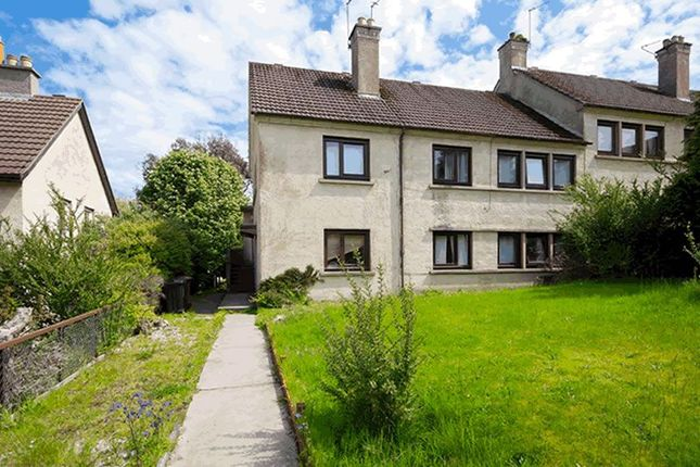 Thumbnail Flat for sale in 5, Aboyne Gardens, Aberdeen AB107Bw