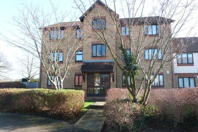 Kingsdale Court, Lamplighters Close, Waltham Abbey EN9